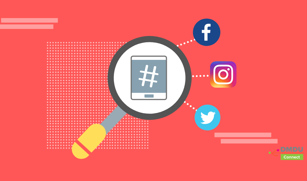 How to Find Hashtags and Implement Them