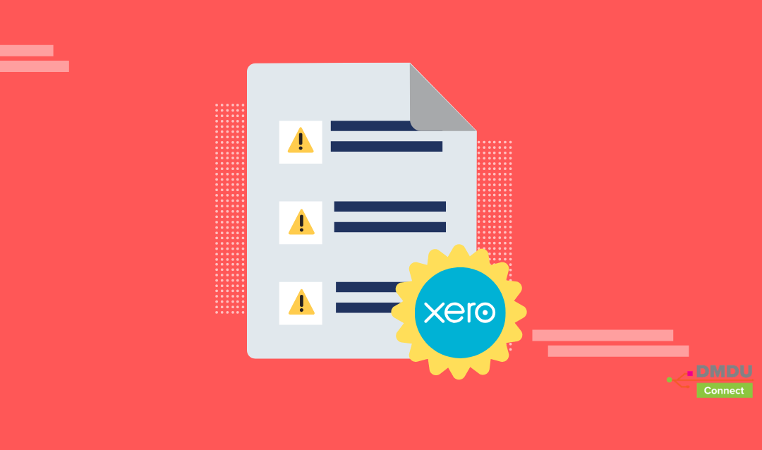 How to Avoid These 9 Common Xero Mistakes