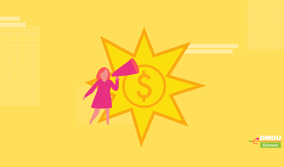 More Bang for your Advertising Buck | DMDU Connect