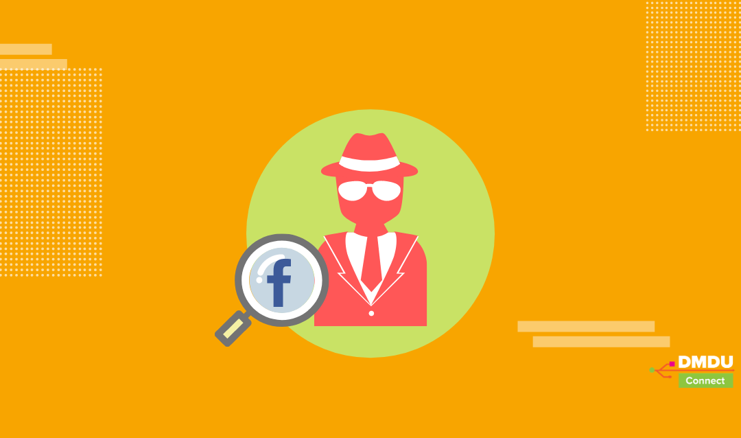 FACEBOOK CAMPAIGNS: Watching the Detectives
